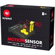 ALGA Science Motion Sensor - Liiketunnistin