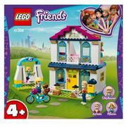 LEGO Friends Stephanien talo