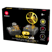 ALGA Science 12 in 1 Electrolab