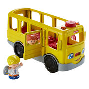Fisher-Price Linja-auto