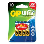 GP Ultra Plus AAA-paristot