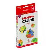 Happy Cube Pro -pulmakuutiot 6-colour pack