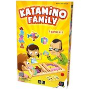 Katamino Family -pakkaus
