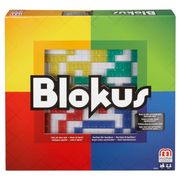 Mattel Blokus strategiapeli
