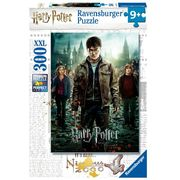 Ravensburger Harry Potter palapeli, 300 palaa