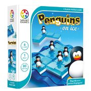 SmartGames Penguins on Ice Box