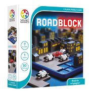 SmartGames Road Block package