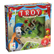SmartGames City of Troy - Troija