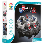 SmartGames Walls and Warriors