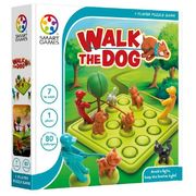 SmartGames Walk the Dog