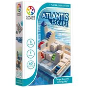 SmartGames Atlantis Escape -pakkaus