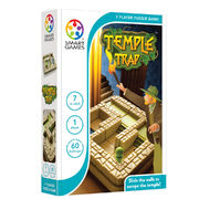 SmartGames Temple Trap -logiikkapeli