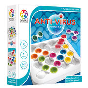 SmartGames Anti-Virus