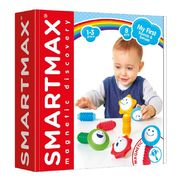 SmartMax Sounds and Senses, pakkaus