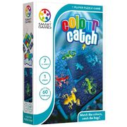 SmartGames Colour Catch, pakkaus