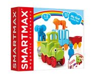 SmartMax My First Animal Train pakkaus