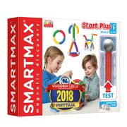 Vuoden lelu 2018 SmartMax Start Plus