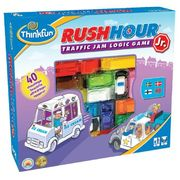 ThinkFun Rush Hour Junior, pakkaus