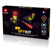 ALGA Science Spy Kit 3 in 1
