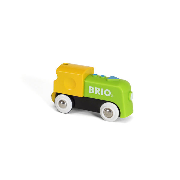BRIO My first -paristojuna