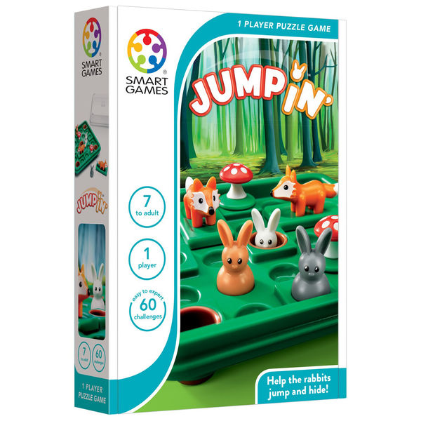 SmartGames Jump In