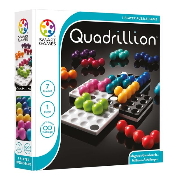 SmartGames Quadrillion